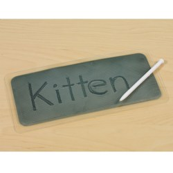 Gel Writing Boards (Set of 12)