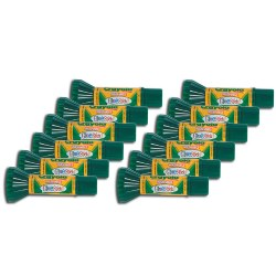 Crayola® Washable Glue Sticks (Set of 12)