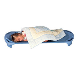 SpaceLine® Cot Standard - 4 pack