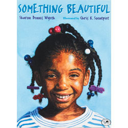 Something Beautiful (Paperback)