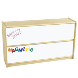 Magnetic Dry Erase Panels