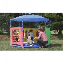 Infant Toddler Playhouse