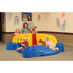 First Play Infant Center