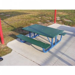Heavy Duty Preschool Table