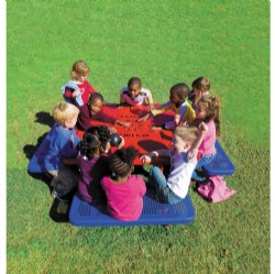 Preschool Learning Table