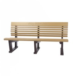 Ergo-Eco Bench