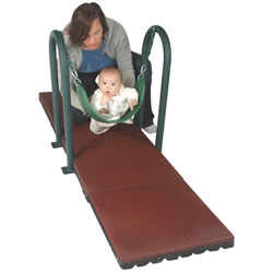 Infant Belly Swing