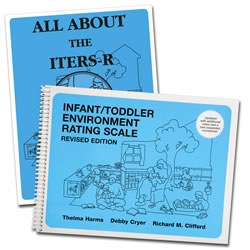 All About the ITERS-R™ Set
