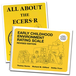 All About the ECERS-R Set