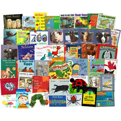 Beyond Centers & Circletime Storybook Set