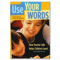 Use Your Words - Paperback