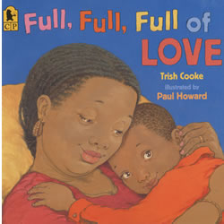 Full, Full, Full of Love - Paperback