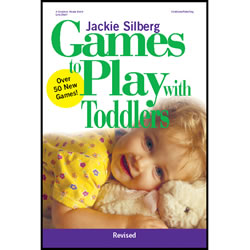 Games to Play with Toddlers - Paperback
