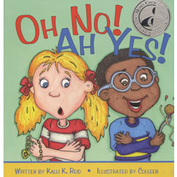 Oh No! Ah Yes! - Paperback