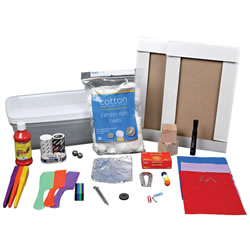 Magnet Exploration Kit