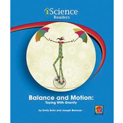 Balance and Motion: Toying with Gravity (Level A)