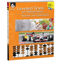 Leveled Texts for Mathematics: Numbers and Operations