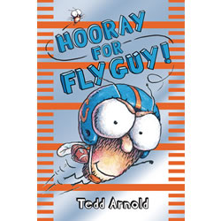 Hooray for Fly Guy! - Fly Guy #6 - Hardcover