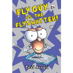 Fly Guy vs. the Flyswatter! - Fly Guy #10 - Hardcover