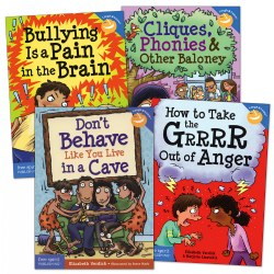 Laugh & Learn™ Books - Set of 4