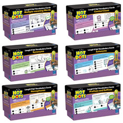 Hot Dots® Laugh it Up! Complete Series