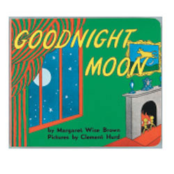 Good Night Moon (Board Book)