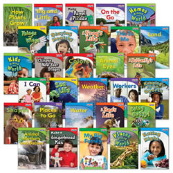 TIME FOR KIDS® Grade 1 Nonfiction Reader Sets