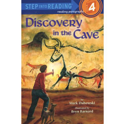 Discovery in the Cave - Paperback