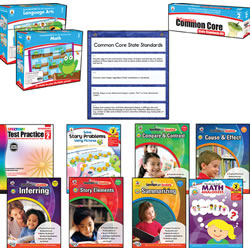 Common Core Resource Kit - Grade 2