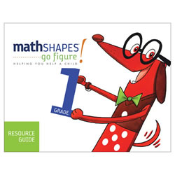 mathSHAPES: go figure! Resource Guide Grade 1