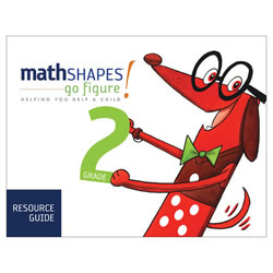 mathSHAPES - Resource Guide Grade 2