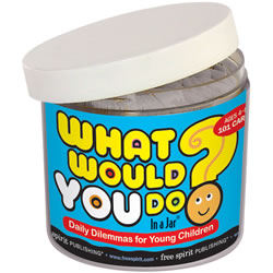 What Would You Do? In a Jar®