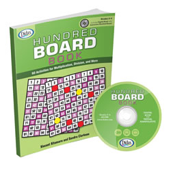 Hundred Board Book - Paperback with CD