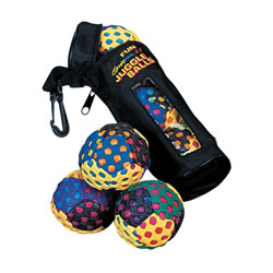 Juggle Balls with Case