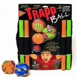Trapp Ball Game