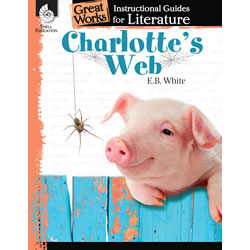 Charlotte's Web Literature Guide