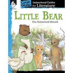 Little Bear Literature Guide