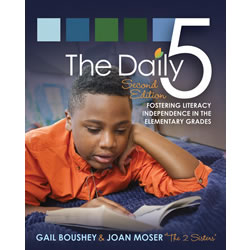 The Daily Five, 2nd Edition - Paperback