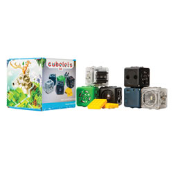 Cubelets Robot Blocks - Six Kit
