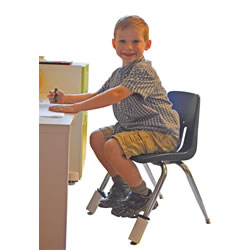 Bouncy Bands for Desks and Chairs