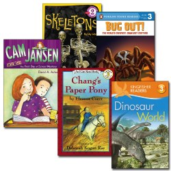 Classroom Leveled Library - Level L (Set of 29)