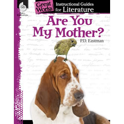 Are You My Mother? Literature Guide