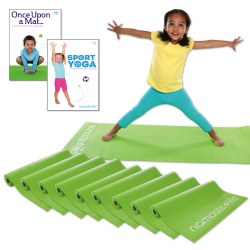 Complete Yoga Set