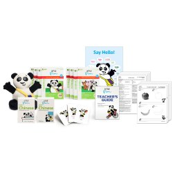 Early Language Development Complete Teacher Kits