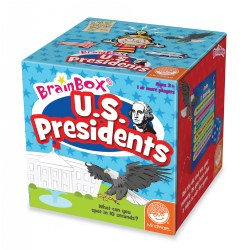Brain Builders - U.S. Presidents