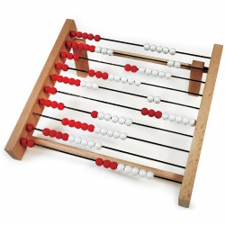 Student Number Frame Mate--Up to 100 (10 Bars)