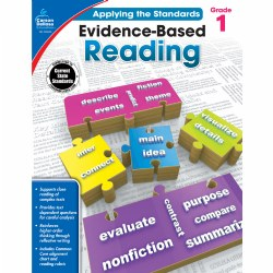 Applying the Standards: Evidence-Based Reading