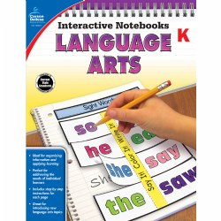 Interactive Notebook: Language Arts