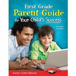 First Grade Parent Guide for Your Child's Success