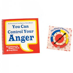 You Can Control Your Anger